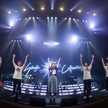 鈴木このみ、止まらぬ進化を自らの歌声で証明したシングル表題曲全披露のライブ「鈴木このみ Live 2020 ~Single Collection~」開催
