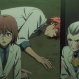 TVアニメ『NOBLESSE』、第5話!追加キャストに竹達彩奈・山本格・田村睦心
