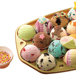【サーティワン】ネット予約もスタート!クリスマス仕様の可愛いアイスクリームケーキ  | News
