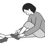 靴下の重ね履き、何枚すればいい?「冷え取り」プロのコツ