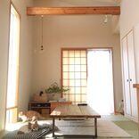 和室に合うおしゃれなレイアウト特集!家具の配置で自分好みの部屋にしよう