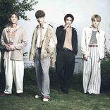 DEEP SQUAD、2ndシングル「Good Love Your Love」リリース&初のワンマンオンラインライブ開催
