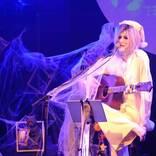 有村竜太朗、ハロウィンの夜にオンラインカバーライブを開催