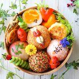 子供が喜ぶお弁当の詰め方のコツをご紹介☆崩れにくくて美味しく食べれる!