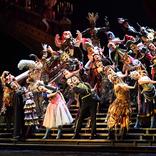 東京では7年ぶり『オペラ座の怪人』が劇団四季の新劇場に帰ってきた!