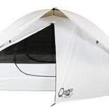 昼ハンモックで夜テント。アウトドア必携ギア「ベルーガ」