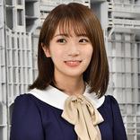 乃木坂46秋元真夏、白石麻衣の影響を受けていることを明かす「完全にパクってる」
