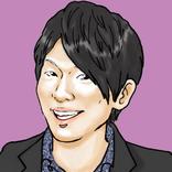 """古市憲寿の""""SMAP愛""""にファン感涙「素敵なコメントをありがとう」"""