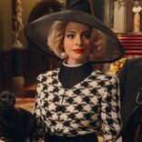 アン・ハサウェイの60年代ファッションがかわいい! 『魔女がいっぱい』場面写真解禁