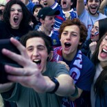 一番大変な撮影!『PLAY 25年分のラストシーン』仏サッカーW杯の熱狂を再現した本編映像