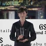 鈴木保奈美「SUITS OF THE YEAR 2020」日本人女性初受賞 フルバーチャルで授賞式