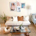一人暮らしでもおしゃれな部屋に暮らしたい!簡単デコレーションアイデア