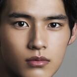 岡田健史、チャラいイケメン大学生役「恋愛は面倒という視点は同感」