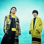 KREVA、三浦大知とのコラボ・シングル『Fall in Love Again』12月リリース