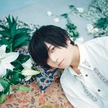 斉藤壮馬、2ndフルアルバム『in bloom』12/23(水)発売、オンライントークイベントを開催