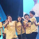 吉本坂46『誕生祭 2nd Anniversary Live』の開催が決定