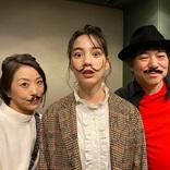 のん&大友良英&Sachiko Mのユニット「のんとも。M」、初アルバムを12月に発売決定 小泉今日子らゲストと贈る「明日があるさ」の先行MVが公開