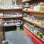 いながきの駄菓子屋探訪19東京都足立区「コスモ」世の中の大切なことが学べる貴重な店