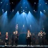『リボステ』第4弾オフィシャル公演レポート到着! ニーコ、山田ジェームス武らのコメントも♪