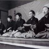 春風亭小朝のインスタグラム開設記念に40年前の先代林家三平、立川談志が登場「わぉ!気絶しそう」歓喜の声