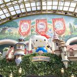 家族3人、GoToトラベルで「サンリオピューロランド」に行ってきました / 東京ディズニーランドとの違いについて