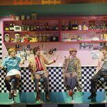 三浦宏規のコメント&舞台写真が到着! オリジナル・シチュエーション・コメディー『Oh My Diner』が開幕