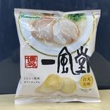 ラーメンの一風堂が「ポテトチップス」になった! 福岡県出身者が食べてみた感想