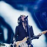 THE YELLOW MONKEY、30周年ライブ2本目はバンドの聖地・横浜アリーナに新たな歴史を刻む一夜に