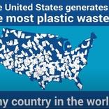 アメリカは、よその国のプラスチック汚染をディスってる場合じゃない