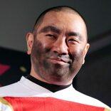 レイザーラモンRG、バイデン氏の勝利に便乗 「分断社会にバイバイデン!」