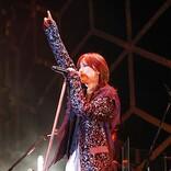 相川七瀬がデビュー25周年アニバーサリーライブ開催、来年は全国ツアー開催も