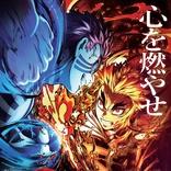 劇場版「鬼滅の刃」興収204億円に 公開24日でハリーポッター超え歴代5位
