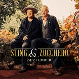 スティング、発売延期となったニューAL『デュエッツ』からズッケロとのコラボのリリース日発表