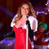 マライア・キャリー、バイデン次期大統領の当選を「恋人たちのクリスマス」に合わせて喜ぶ人々の動画をリツイート