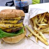 【価格破壊】焼肉ライク系列の持ち帰り専門ハンバーガー店「ブルースターバーガー」オープン!! 業界に革命が起きるか!?