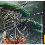 がっつり遊べる! 怪獣災害戦略ボードゲーム第三弾『ユグドラサス』がクラファン支援額1000万円突破