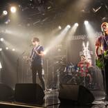 芸人とミュージシャン二刀流のラニーノーズが「Runny Noize」でワンマンライブ!