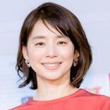 石田ゆり子、もふもふフードをすっぽり キュートな笑顔に「ライオンゆりちゃん」の声