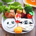 簡単キャラおにぎりでお弁当をもっと可愛く♡女の子も男の子も喜ぶ作り方!