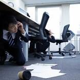 1人暮らしのプチプラ防災術 第4回 地震に強いオフィスをつくる~防災の基本は「自助」だ! レスキューは助けに来ない? /辻直美・国際災害レスキューナース