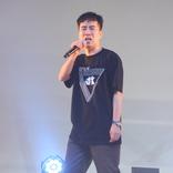 麒麟川島、サックス披露で感無量「泣くから…」 藤井隆プロデュースアルバムで記念ライブ