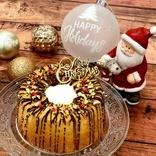 【驚き】ホールケーキでこの糖質量!!「低糖質クリスマスケーキ」のクオリティがすごい!