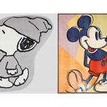 ユニクロ、スヌーピーやディズニーデザインのラウンジウェアを発売