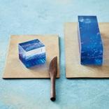 スイーツライターが選ぶ「手みやげ」5品 青色鮮やかなネオ和菓子って?
