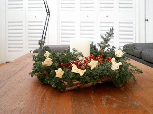 クリスマス インテリア16