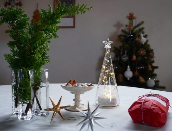 クリスマス インテリア2