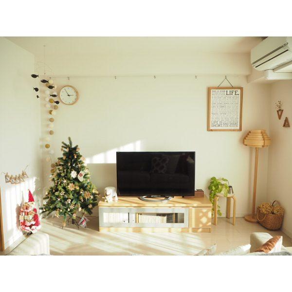 クリスマス インテリア7