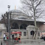 オスマン帝国ハレム支配の頂点を極めたトゥルハンが眠るイスタンブールの霊廟「トゥルハン・ハティジェ・スルタンの霊廟」