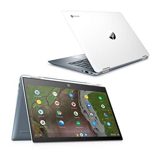 Google ノートパソコン HP Chromebook x360 14 Core i3 14インチ フルHD IPSタッチディスプレイ 日本語キーボード(型番:8EC11PA-AAAB)