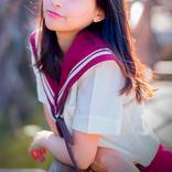 """『東大王』鈴木光""""セーラー服""""のJK写真公開で喝采「クラスのアイドルだ」"""